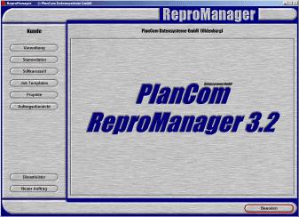 PlanCom ReproManager