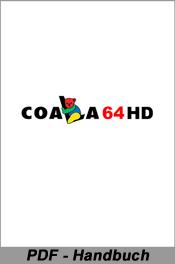 COALA64HD Handbuch